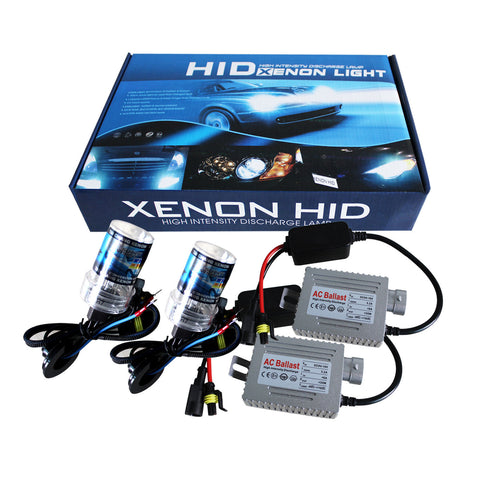 Xenon Conversion Kits