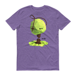 Happy Tree - Short-Sleeve T-Shirt