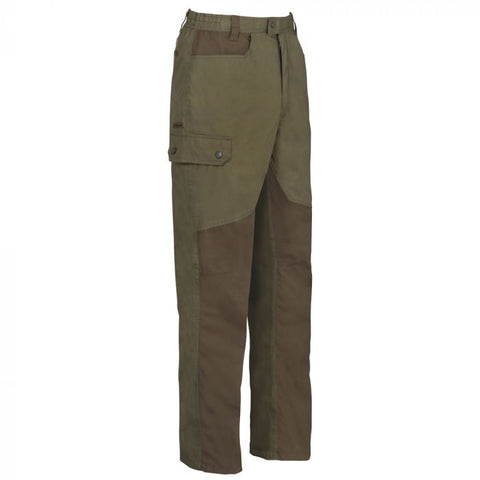 Percussion Imperlight Hunting Trousers - Khaki