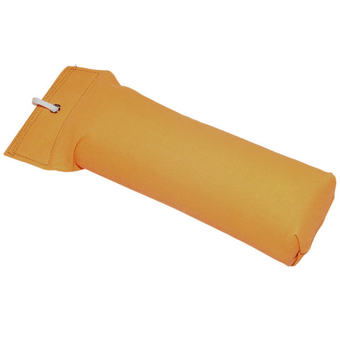 Bisley 1lb Throwing Dummy - Orange