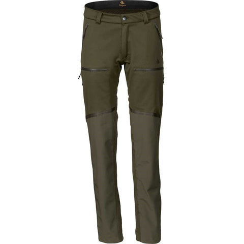 Seeland Hawker Advance Women's Trousers - Pine Green