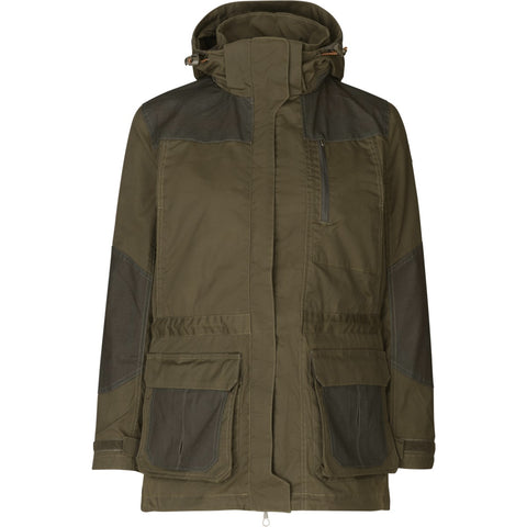 Seeland Key-Point Lady Jacket - Pine Green
