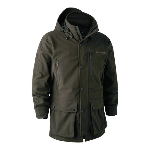 Deerhunter Pro Gamekeeper Jacket - Green