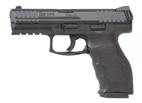 Heckler & Koch VP9 CO2 BB Air Pistol