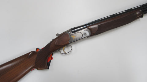 Franchi Alcione 12 & 20 Gauge Over & Under Shotguns