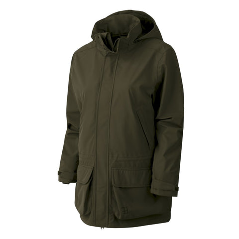 Harkila Orton Packable Lady Jacket - Willow Green