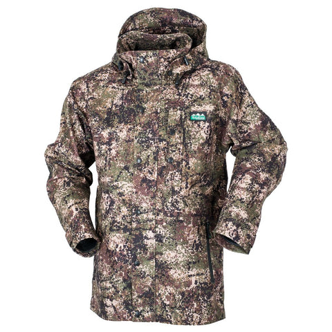 Ridgeline Monsoon Classic Jacket - Dirt Camo