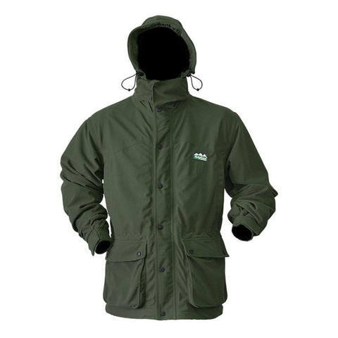 Ridgeline Torrent Euro III Jacket - Olive