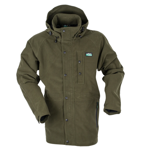 Ridgeline Monsoon Classic Jacket - Field Olive