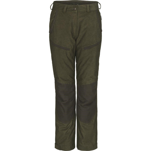 Seeland North Ladies Trousers - Pine Green
