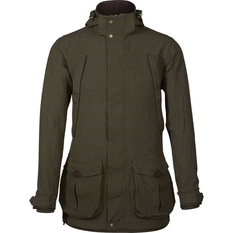 Seeland Woodcock Advanced Jacket - Shaded Olive
