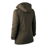 Deerhunter Lady Mary Jacket - Art Green