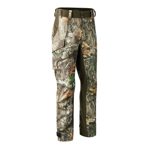 Deerhunter Muflon Light Trousers - Realtree Edge Camo
