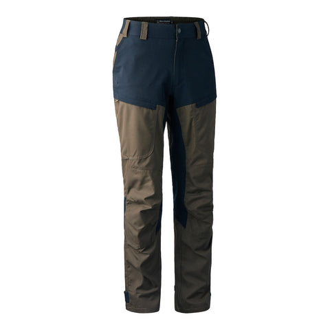 Deerhunter Strike Trousers - Fallen Leaf 381