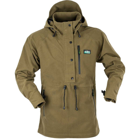 Ridgeline Ladies Monsoon Classic Smock - Teak