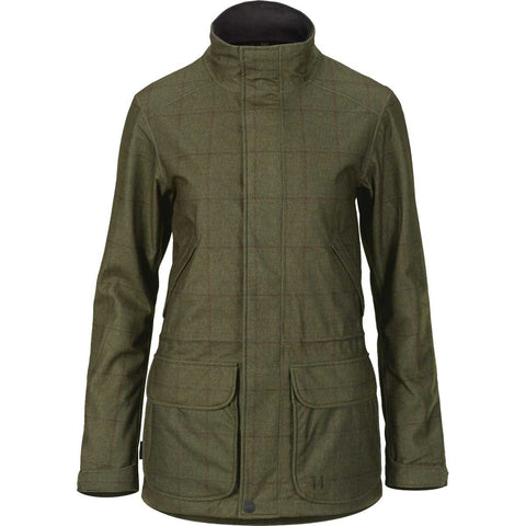 Harkila Stornoway Lady Jacket - Willow Green