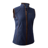 Deerhunter Lady Josephine Gilet - Graphite Blue