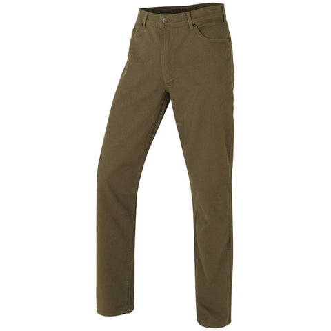 Harkila Hallberg 5 Pocket Trousers - Olive