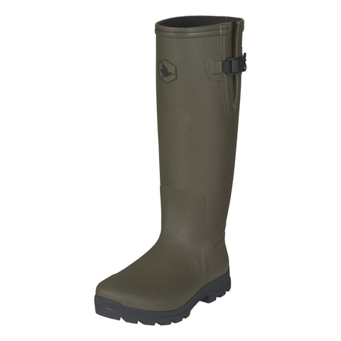 Seeland Key-Point Wellington Boots - Pine Green