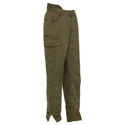 Percussion Marly Trousers - Khaki