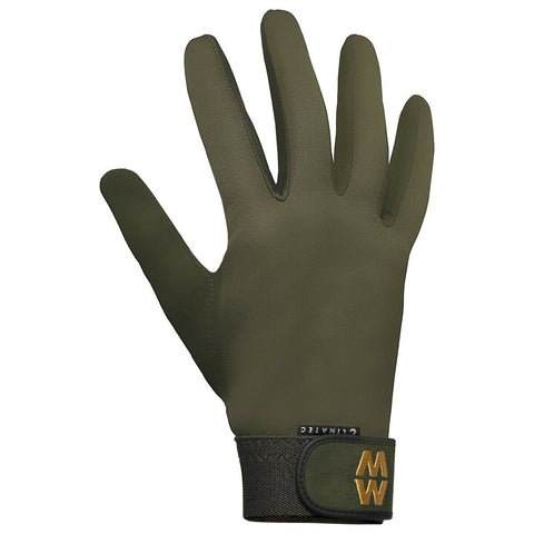 MacWet Climatec Gloves