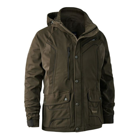 Deerhunter Muflon Light Jacket - Art Green