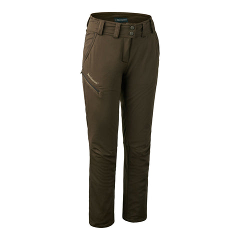 Deerhunter Lady Mary Trousers - Art Green