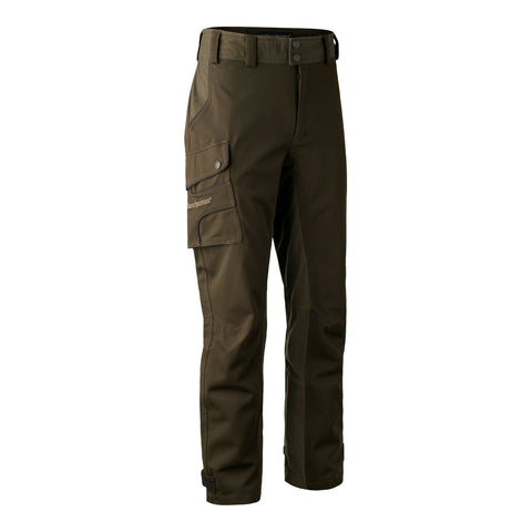 Deerhunter Muflon Light Trousers - Art Green