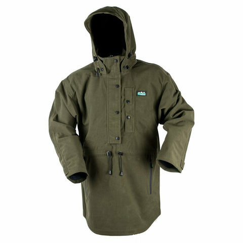 Ridgeline Monsoon Classic Smock - Field Olive