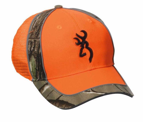 Browning Polson Cap