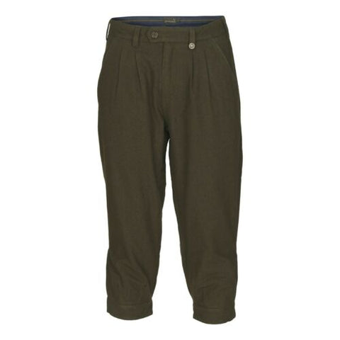 Seeland Noble Breeks - Pine Green