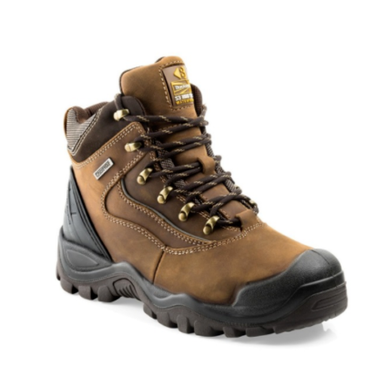 Buckler BSH002 Safety Boots