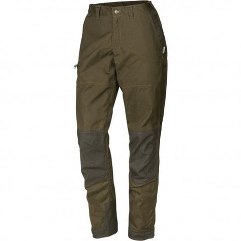 Seeland Key-Point Lady Reinforced Trousers - Pine Green