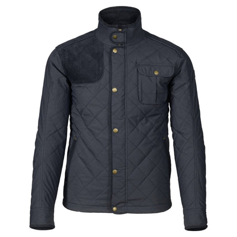Seeland Woodcock Advanced Quilt Jacket - Classic Blue
