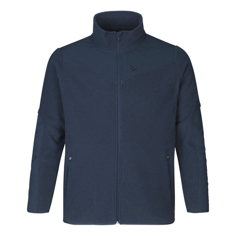 Seeland Skeet Fleece - Dress Blue