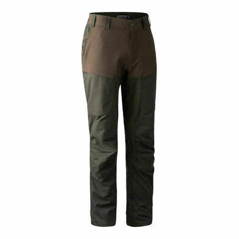 Deerhunter Strike Trousers - Deep Green