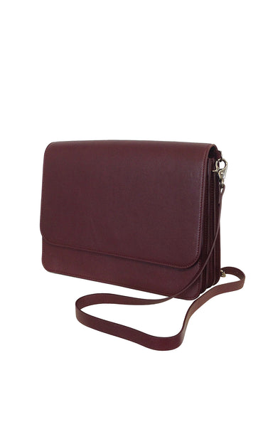 Bag Panosh Burgundy
