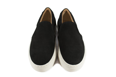 Noir' Slip-On Walk Around
