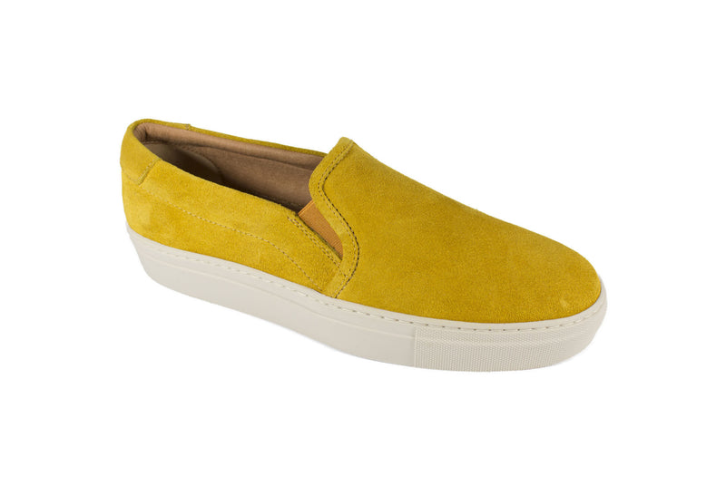 Ocre' Slip-On Walk Around
