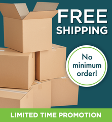 free shipping in March 2020