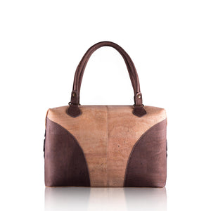 Delavayi Hobo bag | Natural Brown - Grow From Nature