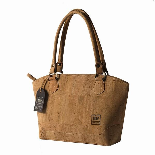 Aristata Handbag - Grow From Nature