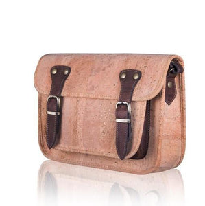Emoryi Crossbody bag | Natural Brown - Grow From Nature