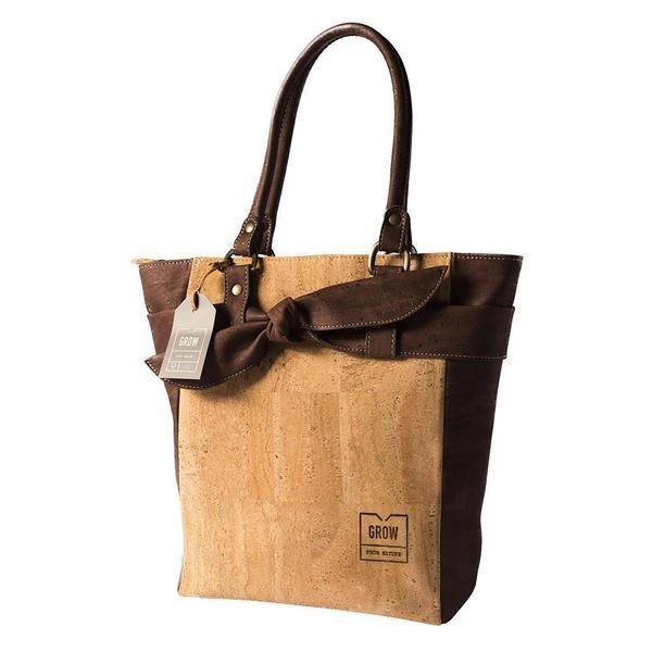 Brantii Tote Bag - Grow From Nature