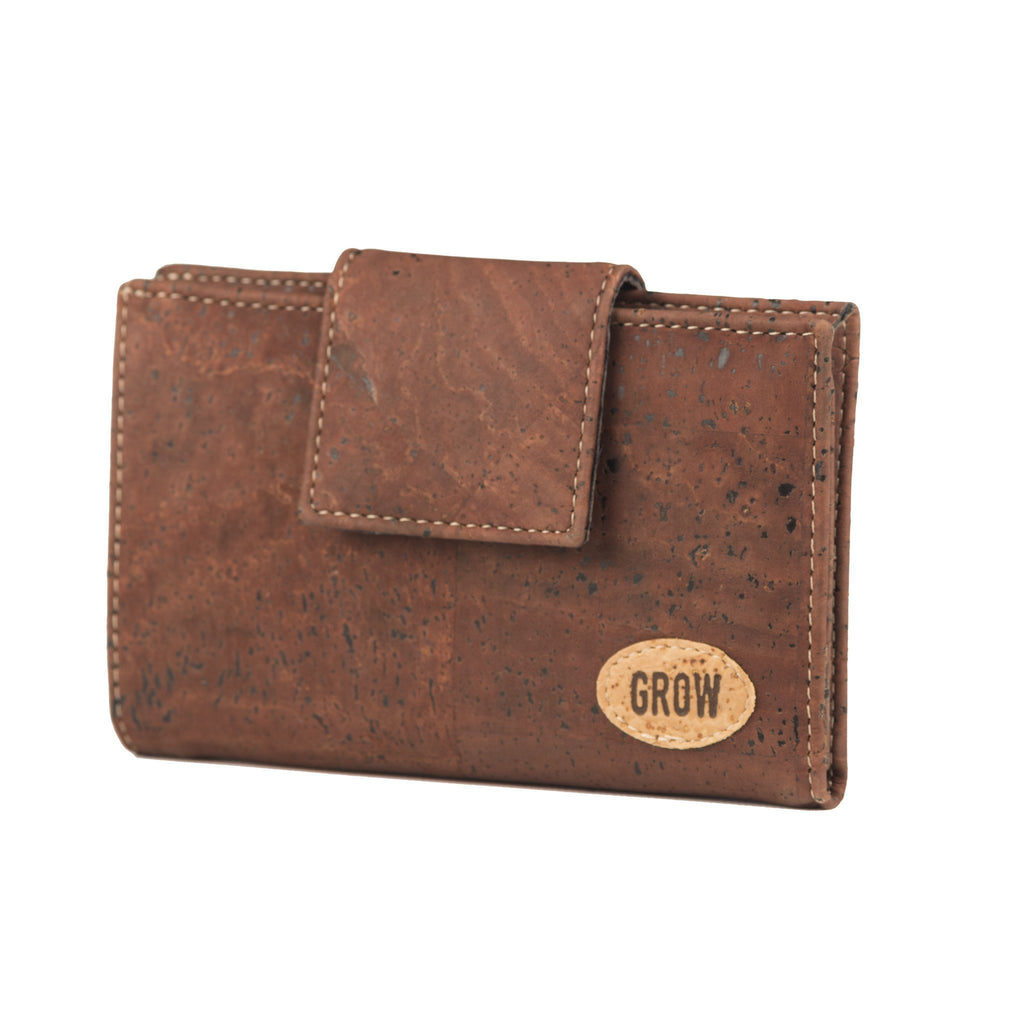 Inopina Wallet for her - Grow From Nature
