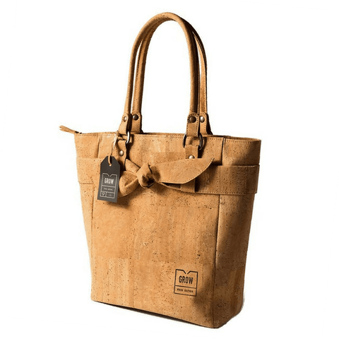 Brantii Tote | Natural - Grow From Nature