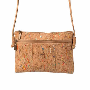 Castanea Crossbody Bag - Grow From Nature