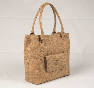 Lusitanica Tote Bag - Grow From Nature