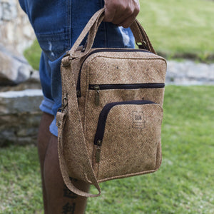 Excelsa Crossbody for Men - Grow From Nature