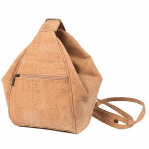 Morii Convertible Backpack, Crossbody Handbag - Grow From Nature